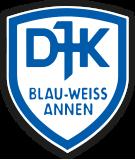 DJK Annen Logo